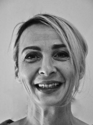 Portrait de Stéphanie Jasset-Trotobas - Sexologue